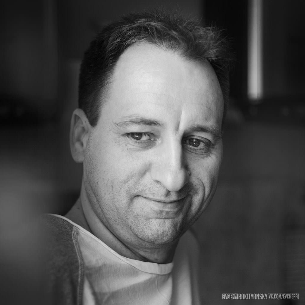 Евгений Скворцов, г.Екатеринбург