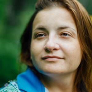 Ольга Шалдова, г.Москва, Байкальский проект-2016