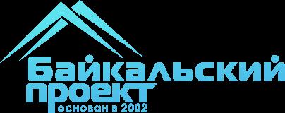 Байкальский проект - логотип Baikal project - logo
