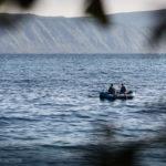 Рыбалка на Байкале. Слюдянка