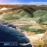 Карта Байкальского проекта - 2017