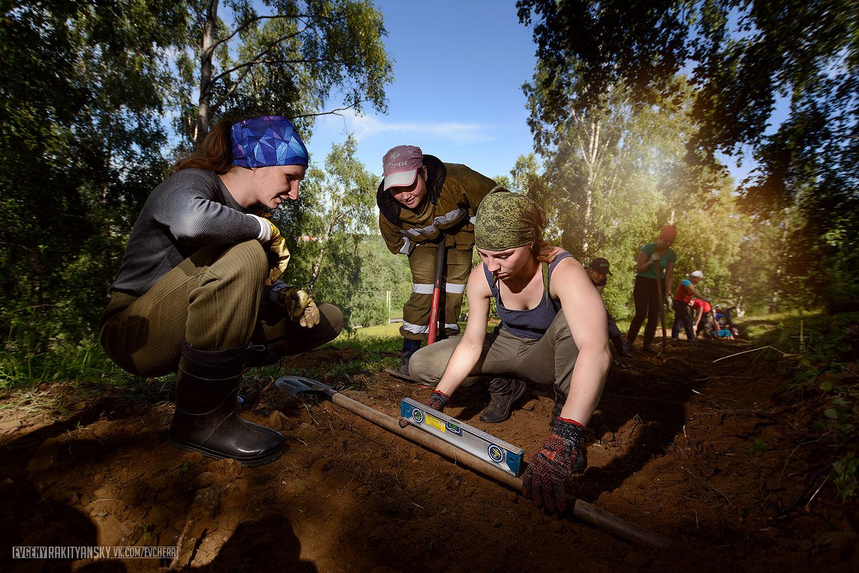 Байкальский проект строит Чайный путь