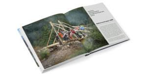 Книга Легенда Байкальского проекта. 2009 год.