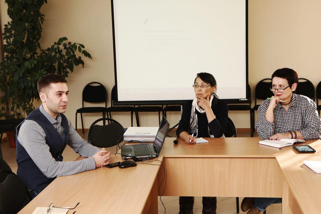 После обсуждения важных моментов обсудили общий календарь экопроектов на Байкале