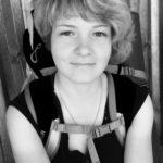 Руфина Любченко, г.Москва. Помощник повара на Байкальском проекте 2018, смена 1
