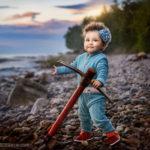 Байкальский проект 2018: Семейная смена