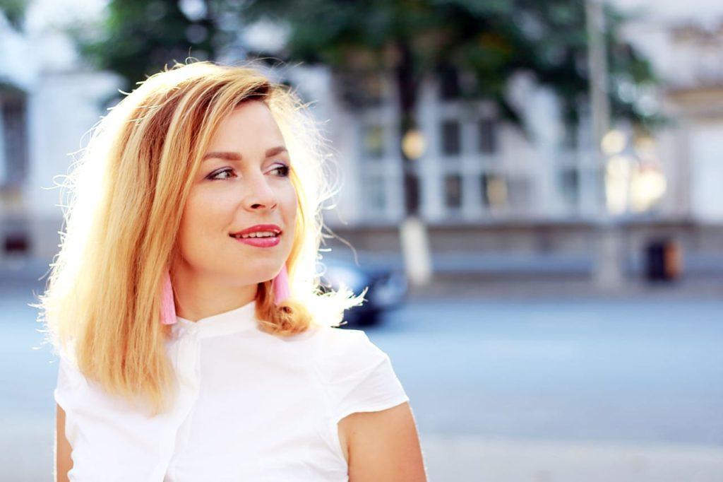 Светлана Баева, участница Байкальского проекта - 2015