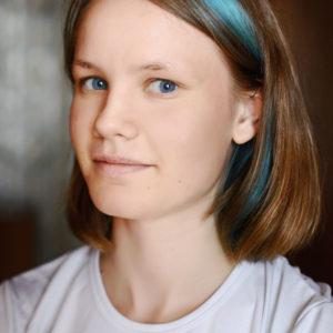 Участница Байкальского проекта 2016