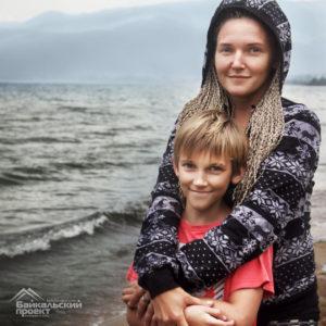Участники реалити-шоу Байкальского проекта 2018