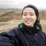 Su Jung Lee (Корея)