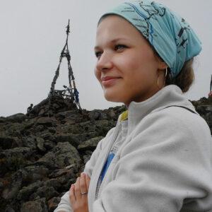 Анна Шаталова, Хабаровск