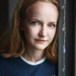Ксения Ананьева, Москва, волонтер на Байкале