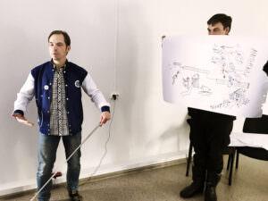 Cеминар для наставников социальных и экопроектов на Байкале