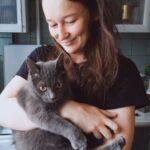 Раджабова Эльмира, волонтер Байкальского проекта 2020