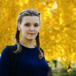 Татьяна Грачева, волонтер Байкальского проекта 2020
